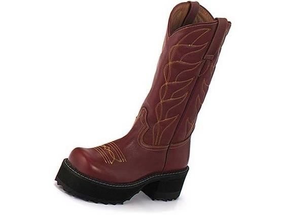 2c7f49ed361 F-Shoes Hi Cowboy High