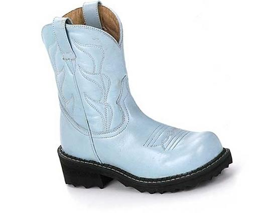 Cowboy Short Blue