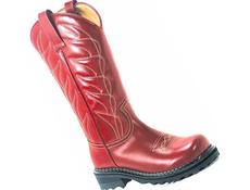 Cowboy Low Red