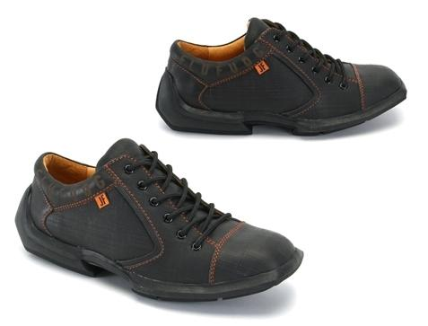Will Noir Padded gibson shoe