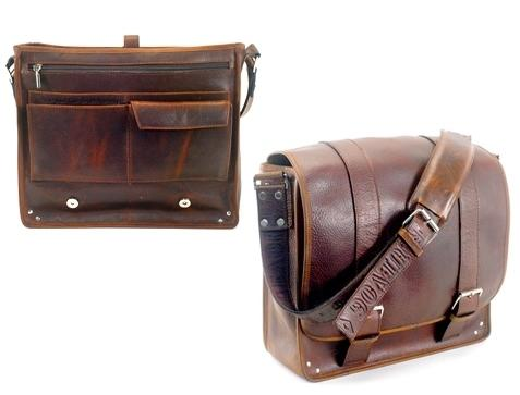 240 Wagon Laptop Bag