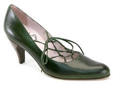 Darjeeling Olive Green
