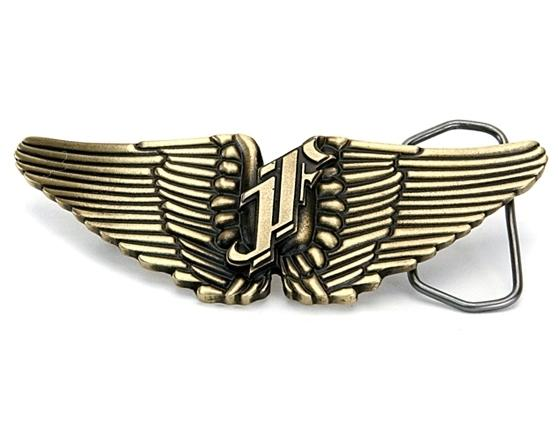 JF Wings Buckle