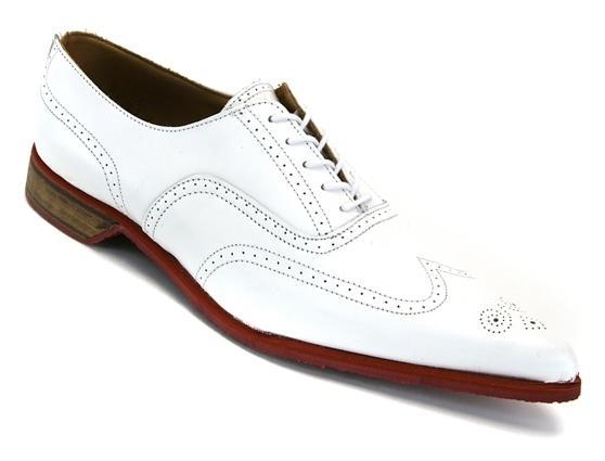 Oxford Lace 14282 White