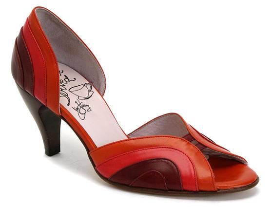 Ceylon Red