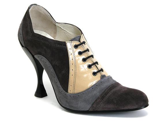 Mansfield Grey, Dark Grey & Beige