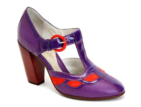Sigourney Purple