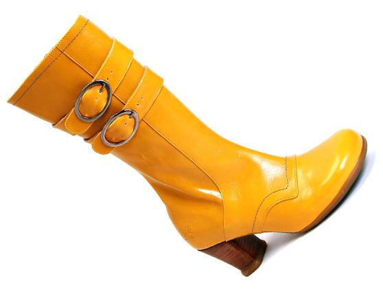 Mirella Yellow