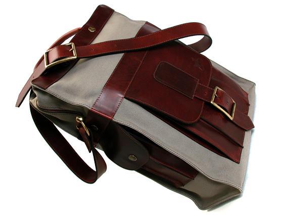 Eddie Weekend Bag