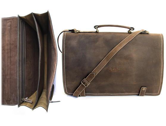 Mike Portfolio Bag