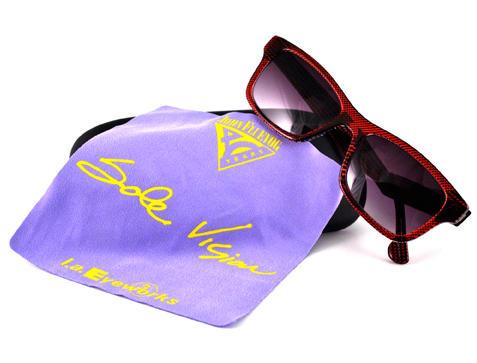 Sole Vision Dub Glasses