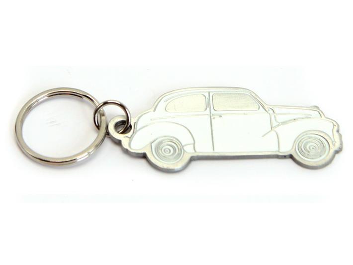 Austin Key Ring
