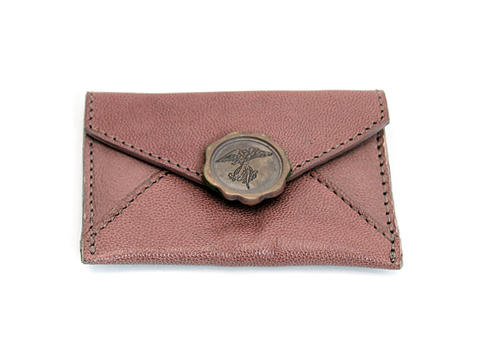 Angel Envelope Card Case
