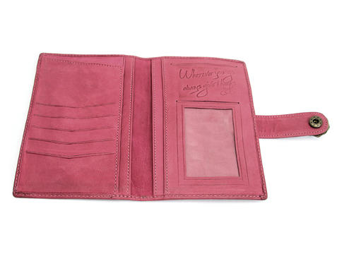 Charlie Passport Holder