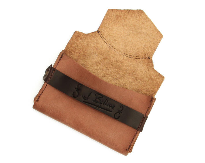 Heritage: Thompson Cardholder