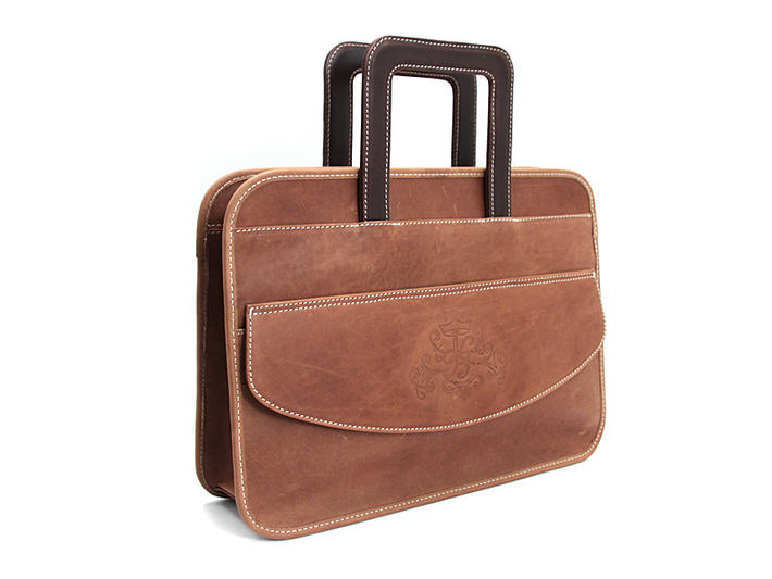 Heritage: Cartwright Laptop Bag