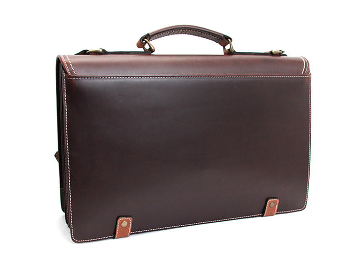 Heritage: Mike Briefcase