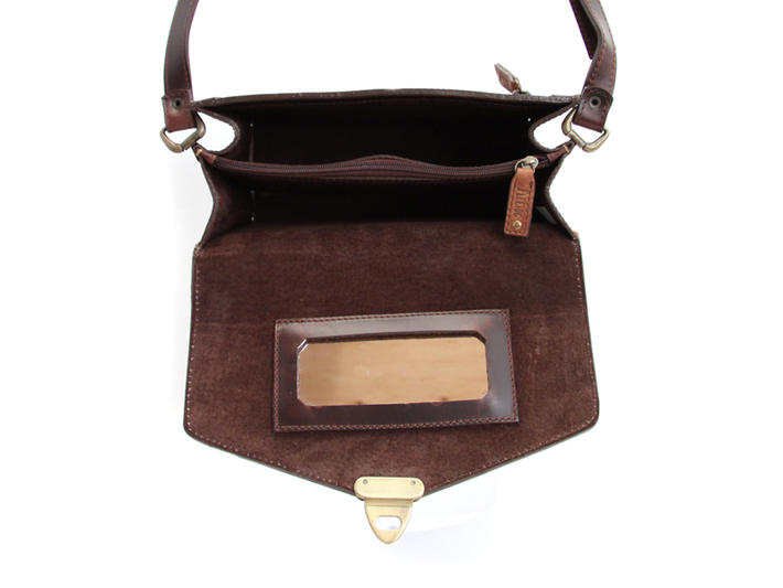 Heritage: Lehran Lady Purse