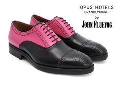 Opus Hotel: Brandenburg Black & Pink