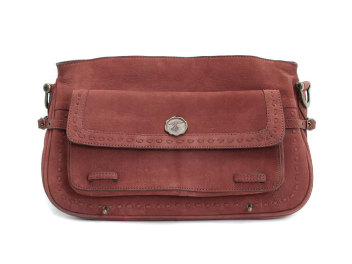 City: Harriet Satchel