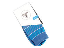 Stripe Vog Sock