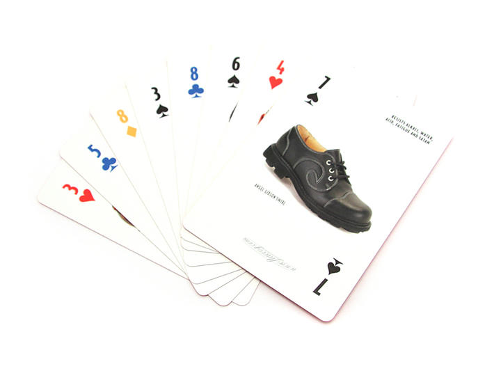 JF Playing Cards