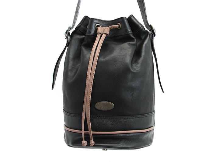 Soprano Chloe Bucket Bag