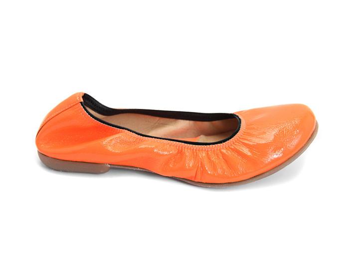 Amie Neon Orange