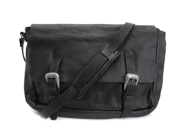 Jorge Messenger Bag