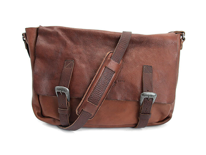 Jorge Messenger Bag