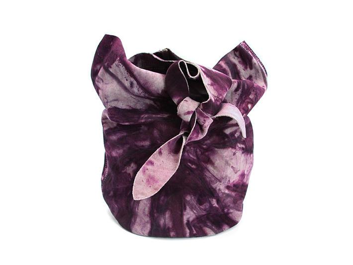 Skipper Tie Dye Bag