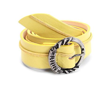 Prepare Belt