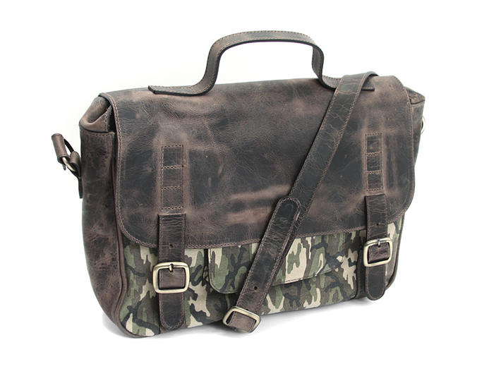 Radio Satchel