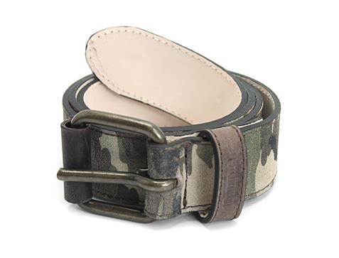 Camo Belt
