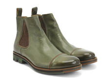 Green (Dark Sole)