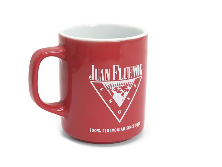 JF Mug Red
