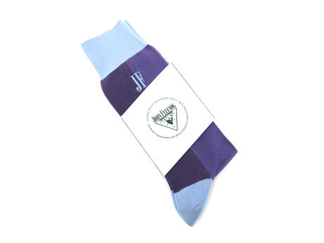 Multi Vog Socks