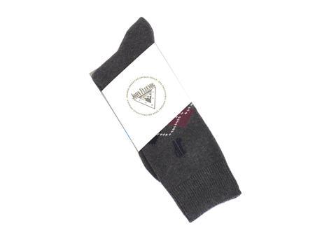 Argyle Vog Socks