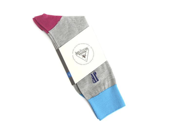 Thin Vog Socks