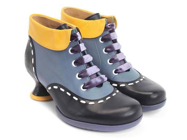 ankle boot   Fluevog Shoes