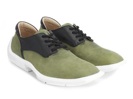 Green/Black