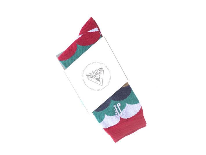 Lux Vog Socks