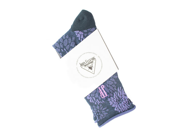Trixie Vog Socks