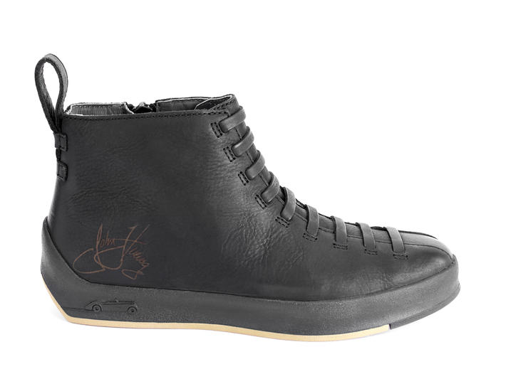 Sporty ankle boot | Fluevog Shoes