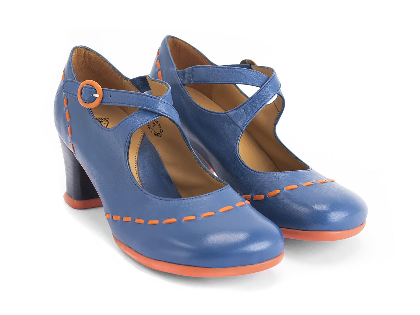 80ec8a758f4058 Fluevog Shoes