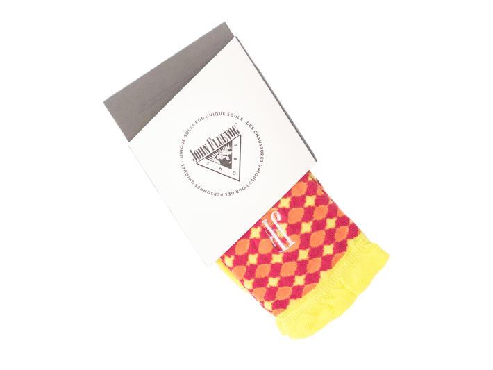 Adeline Vog Socks by Fluevog Shoes