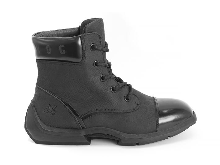Richard Black Sneaker boot