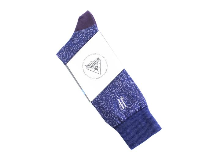 Dango Vog Socks