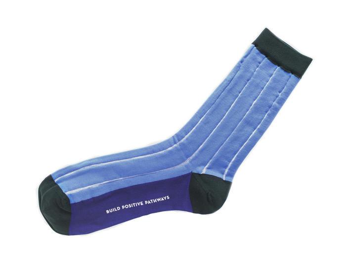 Indie Vog Socks