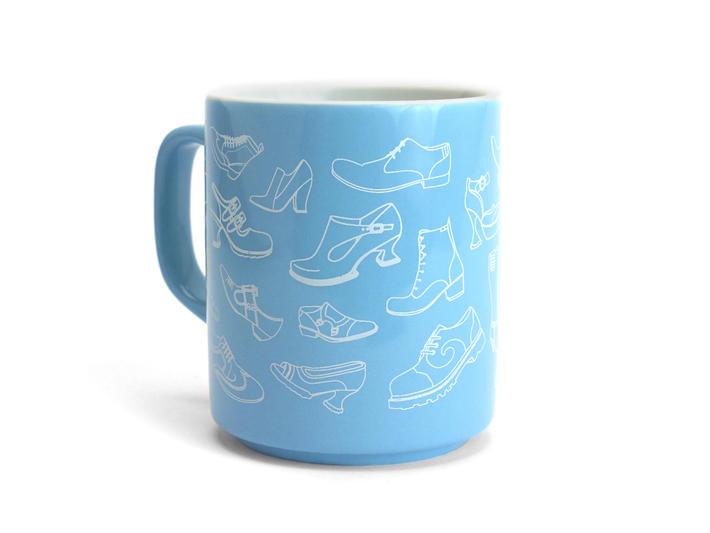 JF Mug Blue